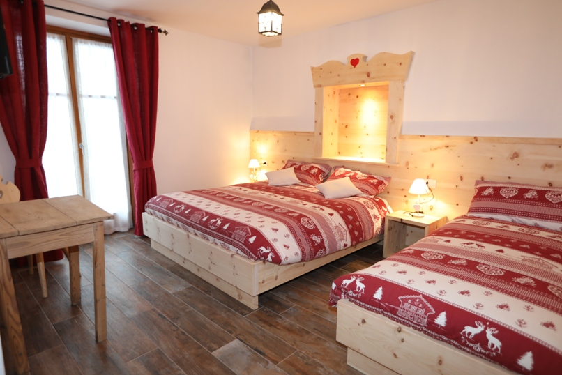 Le camere - Mobili per bed and breakfast ...